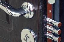 Дверь входная Металлическая утепленная